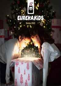 Catalogo EurekaKids