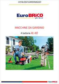 Catalogo Euro Brico