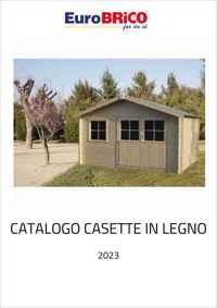 Catalogo Euro Brico Arredo Giardino