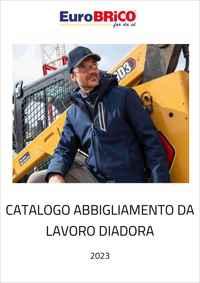 Catalogo Euro Brico Universo Bricolage