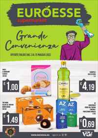 Volantini Euroesse - Volantini e Offerte Euroesse in Caserta ...