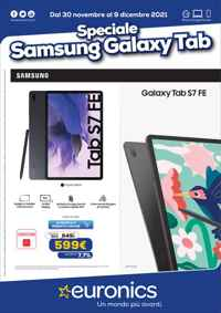 Catalogo Euronics