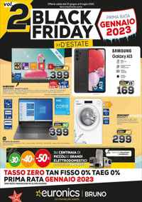 Euronics Movies&Games Autunno 2017