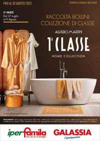 Volantino Famila Sud Italia