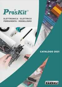 Catalogo GBC Pro 2018/2019