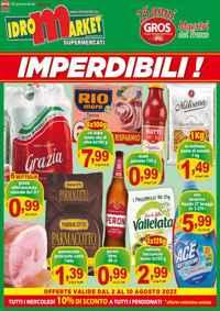 Volantino IdroMarket - GROS