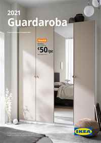 Catalogo Ikea: Guardaroba 2018