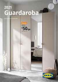 Catalogo Ikea: Guardaroba 2018