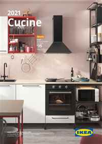 Catalogo Ikea: Cucine 2018
