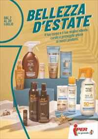 Volantino PET FOOD STORE Iper La grande i