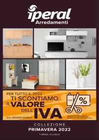 Volantino Iperal Speciale