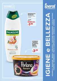 Volantino Iperal Igiene & Bellezza