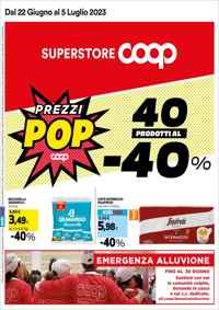 Volantino Coop Trentino