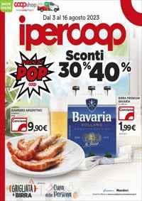 Volantino Ipercoop Liguria