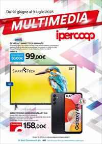 Volantino Ipercoop Extracoop