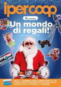 Volantino Coop Unicoop Livorno