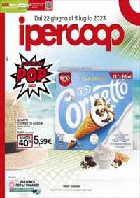 Volantino Ipercoop Abruzzo - Alleanza 3.0
