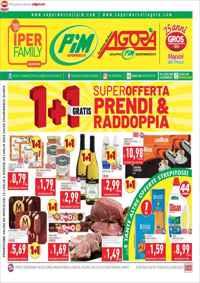 Volantino PIM Supermercati