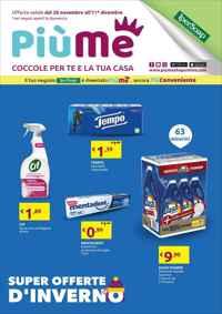Volantino IperSoap