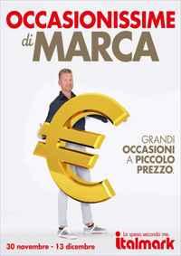 Volantino Italmark