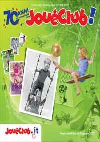 Catalogo JouèClub