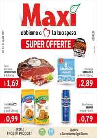 Volantino Maxi