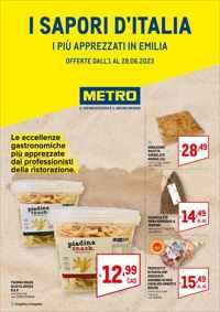 Volantino METRO Speciale EMILIA