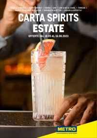 Volantini Metro - Volantini e Offerte Metro in Pisa   MondoVolantino