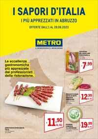 Volantino METRO Speciale ROMAGNA