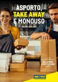 Catalogo METRO Speciale