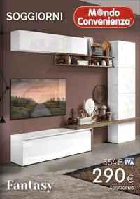 Catalogo Mondo Convenienza - Cucine