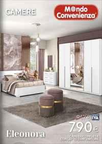 Catalogo Mondo Convenienza - Camere - Autunno 2019 ...