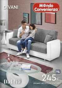 Mondo Convenienza Pisa Cucine Componibili.Catalogo Mondo Convenienza Catalogo Generale 2019 Autunno
