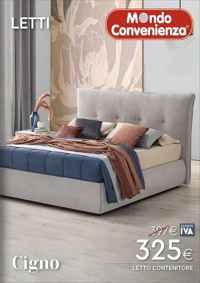 Catalogo Mondo Convenienza - Divani