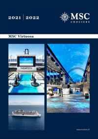 Catalogo MSC Crociere - parte 2