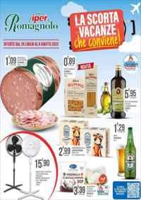 Volantino Nonna Isa Supermercati