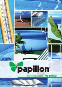 Catalogo Papillon