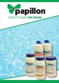 Catalogo Papillon