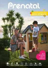 Catalogo Prenatal 2017