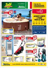 Catalogo Self