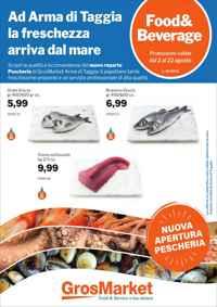Volantino SoGeGross GrosMarket