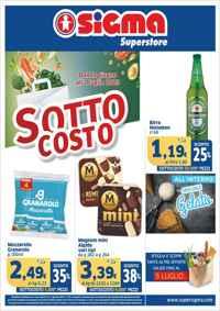 Volantino OKSigma SuperDay