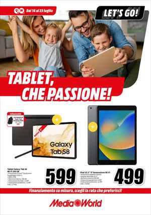 Mediaworld Benevento Offerte E Volantino Promozioni24